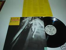 ACHIM REICHEL Nachtexpress -1983 Germany LP - krautrock