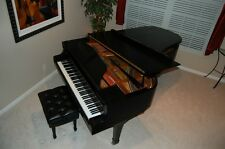 Yamaha Grand Piano C6