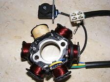 Lichtmaschine - Magnet Zündung für 110 ccm China Quad