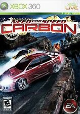 Need for Speed: Carbon (Microsoft Xbox 360, 2006)