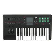 Korg Controller TAKTILE 25 CONTROLLER USB/MIDI tastiera con libero cuffie £ 30 (prezzo consigliato £ 159)