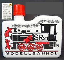 SR 24 Dampf- und Reinigungsöl  Modellbahnöl 225ml NEU Ultraschallbad SR24