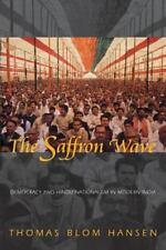 The Saffron Wave: Democracy & Hindu Nationalism in Modern India (1999) 160715