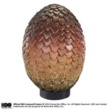 Game Of Thrones Drogon Egg Statue NOBLE COLLECTIONS