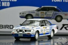 [TOMICA LIMITED VINTAGE NEO LV-N185b 1/64] NISSAN BLUEBIRD SSS-R 1988 CALSONIC
