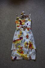Karen Millen England Damen Kleid Gr 34