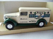 models of yesteryear No Y-12   1937 G. M. C. Van  Baxter`s