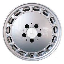 """Mercedes-Benz SL 107 7"""" x 15"""" Flat Face Alloy Wheel - 1264003002"""