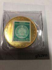 Ein Volk ein Vaterland Münze Medaille -siehe Bilder-