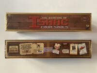 The Binding of Isaac: Four Souls GOLD BOX Kickstarter