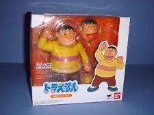 Figurine Doraemon gian Figuarts zero Tamashii Nations Bandai Neuf Boîte Manga