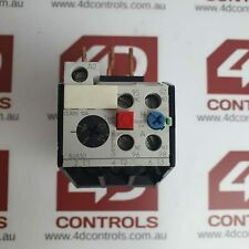 3UA50 00-1C | Siemens | Solid State Overload Relay 1.6-2.5AMP - Used