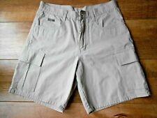 MENS beige shorts 32 inch waist BRAM'S PARIS brand