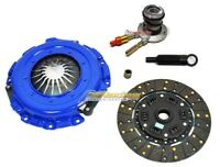 FX STAGE 1 CLUTCH KIT & SLAVE CYLINDER for 96-01 CHEVY S-10 GMC SONOMA 2.2L