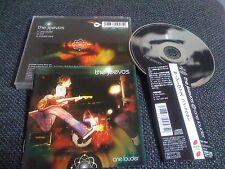 KULA SHAKER the jeevas / one louder  / JAPAN LTD CD OBI
