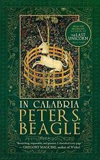 In Calabria - Beagle, Peter S. - New Hardcover Book