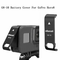 Replacement G8-10 Battery Cover Side Door Suitable for Gopro Hero 8 Camera