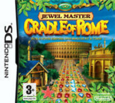 Jewel Master: Cradle of Rome (DS) VideoGames