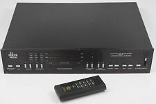 Vintage DBX 4BX Multi-Band Expander Logicontrol System w REMOTE Audiophile HiFi