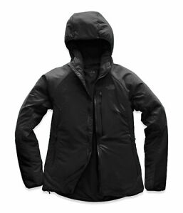 New The North Face Womens Active Stretch Ventrix Hoodie Hiking Jacket Coat M
