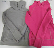 Unbranded Patternless Hoodies (2-16 Years) for Girls