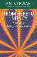 From Here to Infinity by Ian Stewart, NEW Book, FREE & , (Paperback