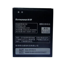 for Lenovo Phone A889 A880 A890 A916 S856 BL219 Replacement Battery 2500mAh