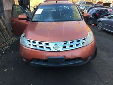 Engine Assembly NISSAN MURANO 05 06 07