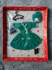 Nrfb Miss Pre Teen Princess Grace Doll Fashion 9.5 '' Doll
