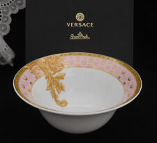 Rosenthal Versace-suppenschale-les Reves Byzantins