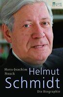 HELMUT SCHMIDT von HANS-JOACHIM NOACK Biographie Politik Taschenbuch gebraucht