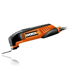 WORX WX665L 2.5 Amp Corded Oscillating Multi-Tool