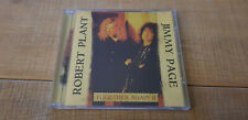 JIMMY PAGE  ROBERT PLANT   TOGETHER AGAIN II