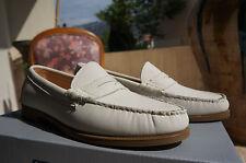 Sebago Plaza, Mocassins (loafers) femme  Beige (IVORY), EU 38.5(UK 5.5)(US 8)