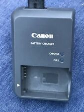 Canon gshot battery charger