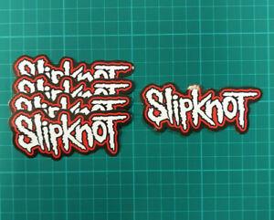 Slipknot style sticker  PACK OF 5 laptop Bumper Decal Band Rock Vinyl