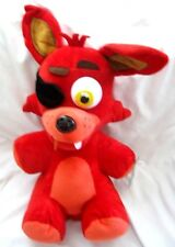 "Five Nights at Freddy's 22"" Red Foxy Plush-FNF 22"" Foxy Plush-Brand New!"