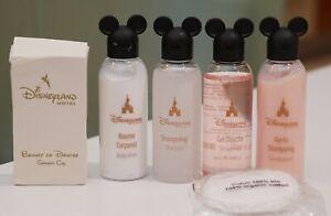 Disneyland Paris 6 Piece Spa Bath Body Set