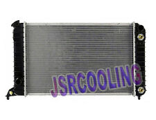 Replacement Radiator fit for 1995-2003 Chevrolet S10 GMC Sonoma 2.2L AT MT New