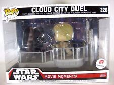CLOUD CITY DUEL Walgreens Exclusive Star Wars Movie Moments Funko Pop New