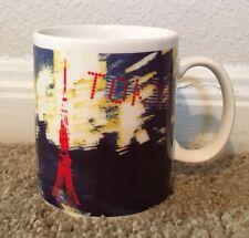 2007 Starbucks Coffee Tokyo City Collectible Mug 14 oz Cup Japan