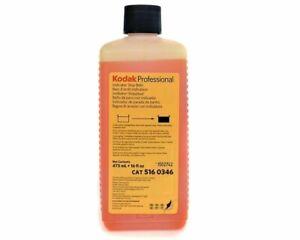 Kodak Indicator stop bath 16oz to make 8 gallons