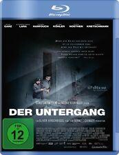 Blu-ray *  DER UNTERGANG - Heino Ferch - Bruno Ganz  # NEU OVP +