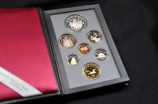 1994 Canada Proof Set - Royal Canadian Mint