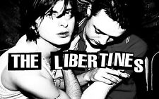 FANTASTIC THE LIBERTINES PETE DOHERTY CANVAS #3 MUSIC PICTURE A1 A3 FREE P&P