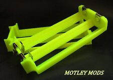 3D Printed 18650 Dual Battery Sled DIY Mod Box Parts *Motley Mods*FAST SHIPPING