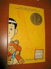 American Born Chinese by Gene Luen Yang (2008, Paperback)