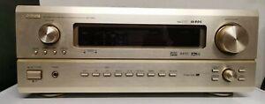 Denon AVR-3802 Precision Audio Component AV Sorround Reciever
