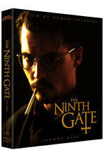 The Ninth Gate .Blu-ray Limited Edition