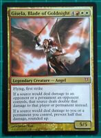 MTG MAGIC THE GATHERING GISELA BLADE OF GOLDKNIGHT AVACYN RESTORED LEGENDARY NM
